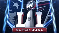 <b>NFL </b> Super Bowl 51