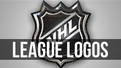 <b>NHL</b> League Logos