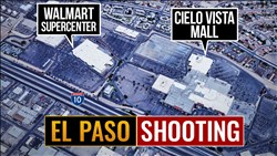 <b>El Paso</b> Mass Shooting