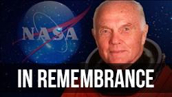 <b>Remembering</b> Astronaut John Glenn