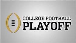 <b>2017-18 NCAA Football</b> Playoffs and Bowls