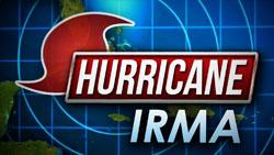 <b>Hurricane</b> Irma