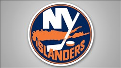 <B>New York</B> Islanders