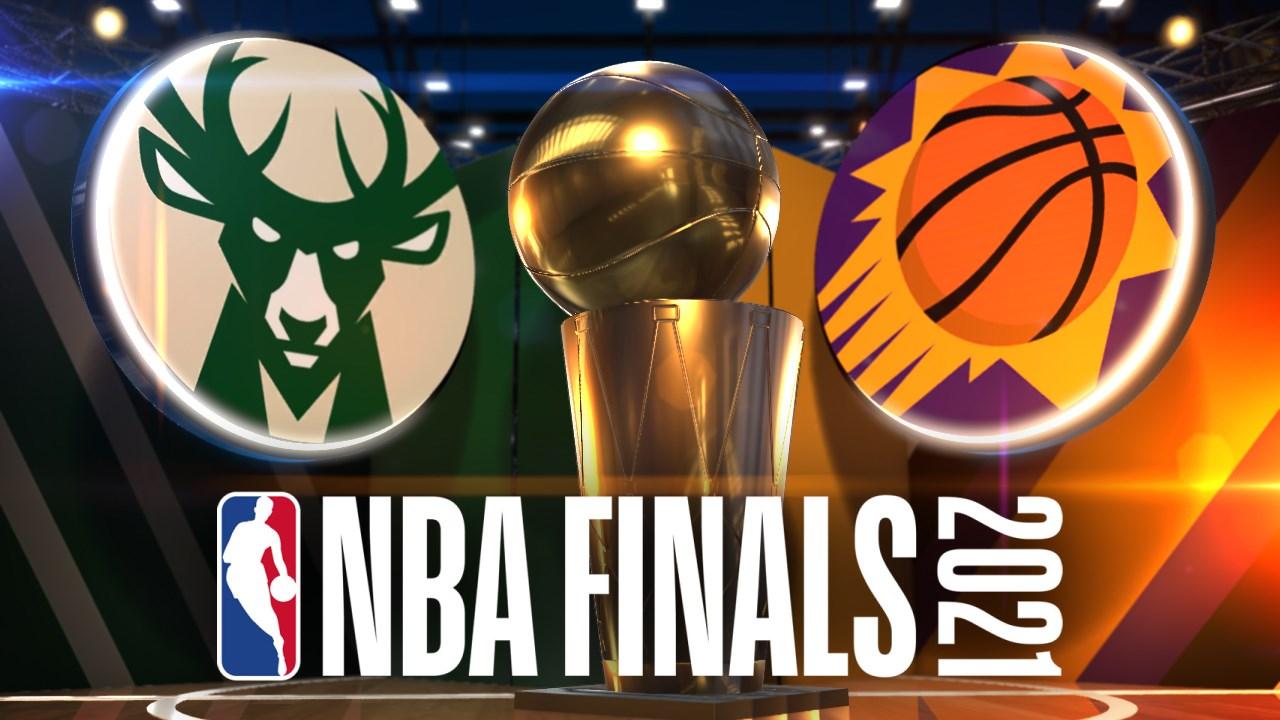 <b>2021 NBA Finals</b>