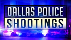 <b>Dallas Police </b> Shootings
