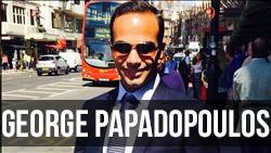 <b>George Papadopoulos