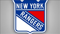 <B>New York</B> Rangers