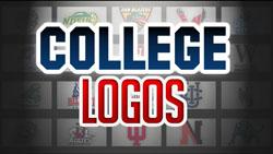 <b>NCAA</b> College Logos