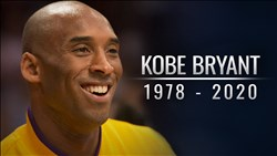 <b>Remembering</b> Kobe Bryant