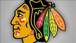 <B>Chicago</B> Blackhawks