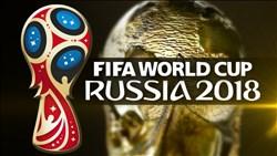 <b>FIFA</b> World Cup 2018