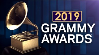 <b>The 61st </b>Grammy Awards