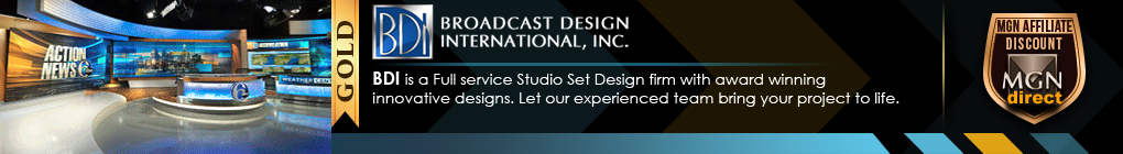 Broadcast Design International