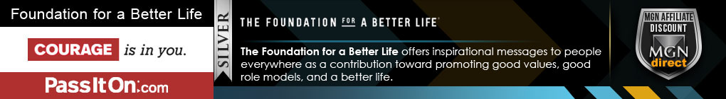 Visit Foundation for A Better Life